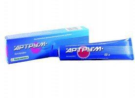 Особенности применения препарата Артрум для суставов