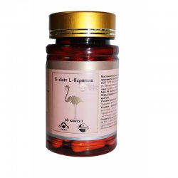 Б-Лайт L-Карнитин (B-Lite L-Carnitine)