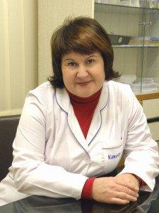 Иващенко Ирина Леонидовна
