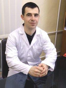 Корзун Петр Владимирович