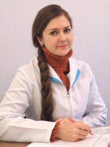 Логачева Оксана Николаевна