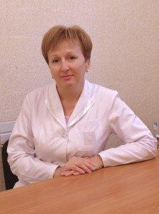 Пламадялова Елена Николаевна