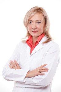 Труш Татьяна Владимировна