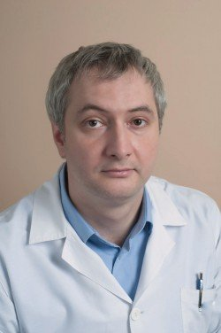 Владимиров Дмитрий Витальевич