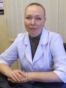 Власенко Татьяна Борисовна