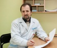 Аблаев Эскендер Абдуллаевич