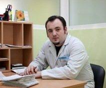 Аблаев Рефат Эскендерович