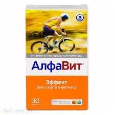АЛФАВИТ ЭФФЕКТ