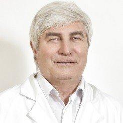 Чижов Юрий Ильич