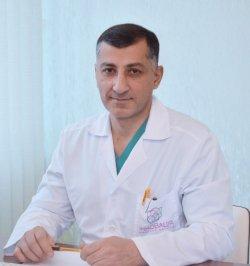 Джулакян Грачья Левонович