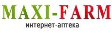 Интернет-аптека Maxi-Farm