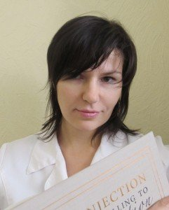 Коваль Елена Дмитриевна