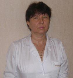 Купрашвили Татьяна Петровна
