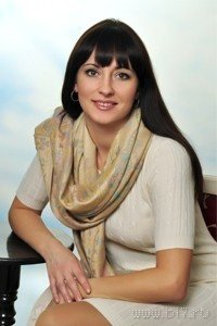 Лебеденко (Мухина) Виктория Александровна