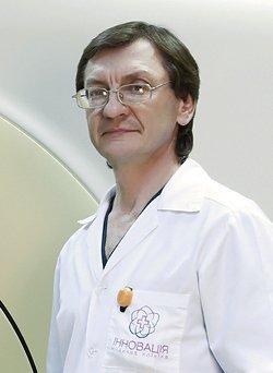 Линник Игорь Валентинович