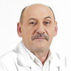Масник Сергей Дмитриевич