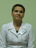 Никитчина Татьяна Витальевна