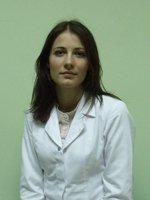 Ныколайчук Мария Богдановна