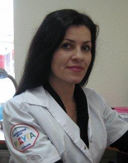 Поддубная Наталья Юрьевна