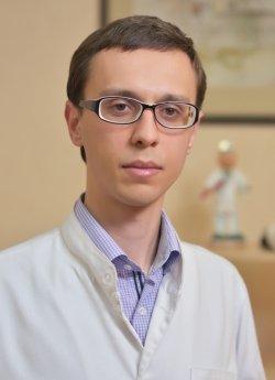 Пузыренко Андрей Николаевич