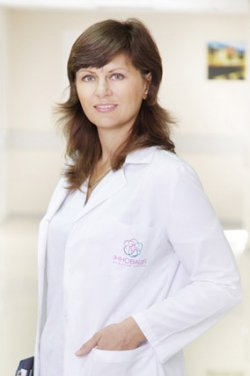 Рослякова Татьяна Владимировна
