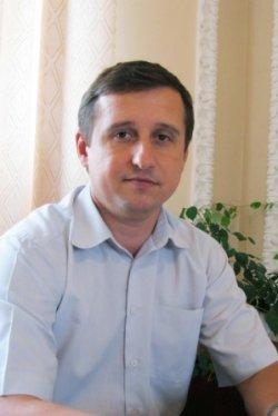 Рябиченко Владимир Викторович