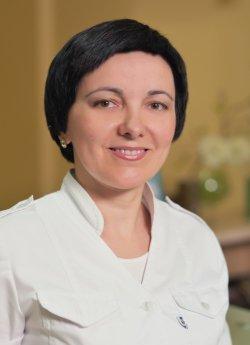 Садовская Алла Петровна