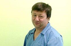 Самчук Андрей Андреевич