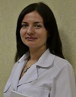 Скибицкая Юлия