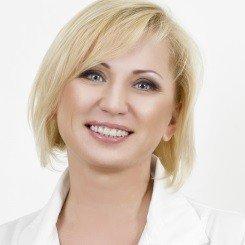 Слободяник Светлана Владимировна