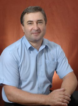 Сорокин Богдан Викторович