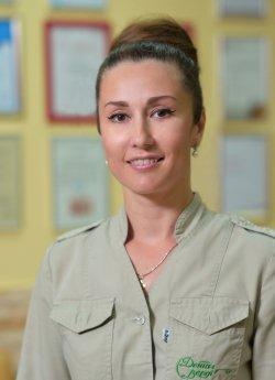 Стогина Виктория Олеговна