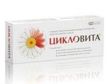 Цитовита витамины для женщин инструкция