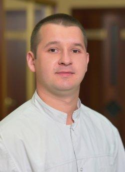 Везденецкий Дмитрий Александрович