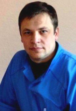 Гербут Вадим Викторович
