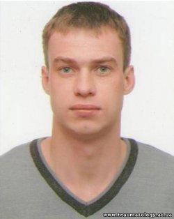 Рокита Василий Григориевич