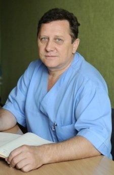 Ткач Сергей Григорьевич