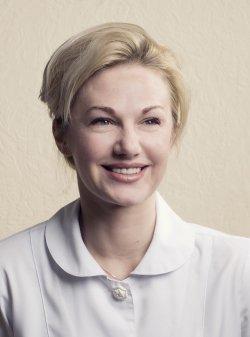Воробей Виталина Александровна