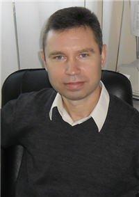 Акименко Юрий Федорович