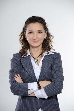 Боярченко Ольга Игоревна