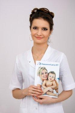Гонтарь Юлия Викторовна