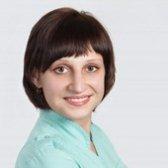 Касьян Екатерина Сергеевна