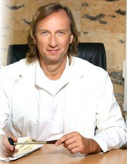 Клиника доктора Куликовича