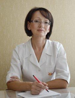 Король Ирина Витальевна