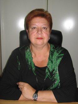 Сопко Наталия Ивановна
