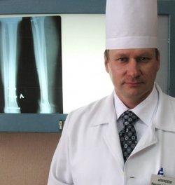 Алексеев Николай Иванович