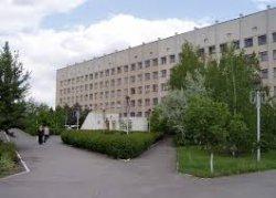Городская больница № 3 Николаев
