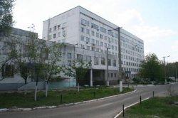 Городская клиническая больница № 6 Днепропетровск