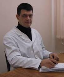 Кириченко Вадим Юрьевич