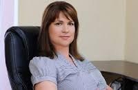 Левин Екатерина Витальевна